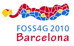 FOSS4G 2010