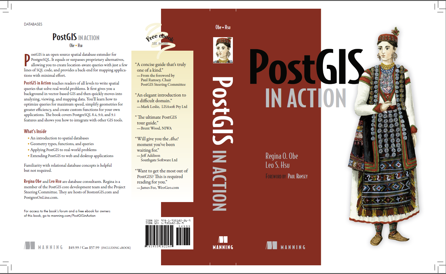 Postgis In Action 2nd Edition Pdf